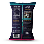 Siete Grain Free Tortilla Chips Sea Salt
