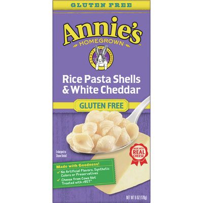 Annies Gluten Free Mac n' Cheese