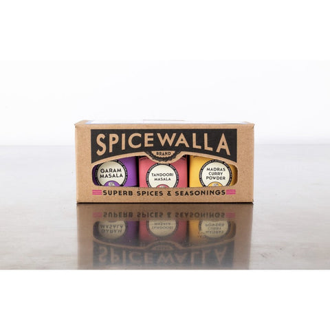 3 Pack Masala Collection