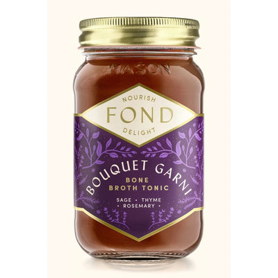 Fond Bouquet Garni Bone Broth