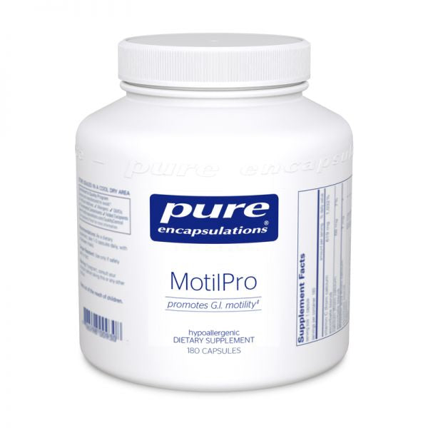 MotilPro (180 Capsules)