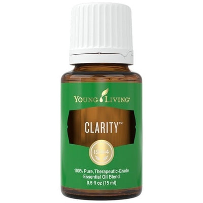 Young Living Clarity 15mL