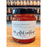 Round Rock Jelly Co. Salted Cantaloupe 4oz