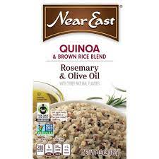 Near East Quinoa Rosemary & Olive Oil