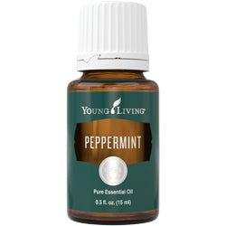 Peppermint 15mL