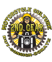 2ND Gear Motorcycle Culture and Collectibles