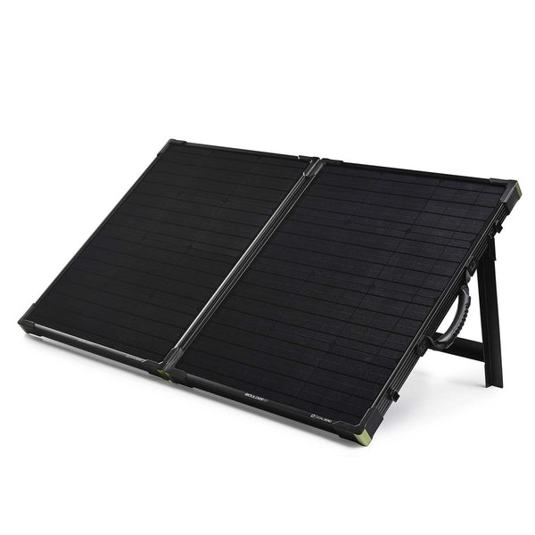 GoalZero Boulder 100 Briefcase Solar Panel