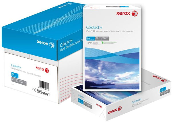 Xerox Colotech 90gsm Paper