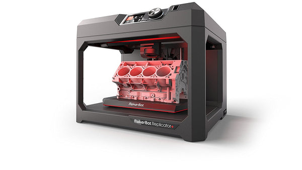 MakerBot Replicator Mini Compact 3D Printer -MP07925EU