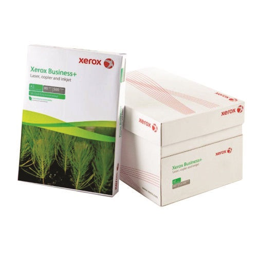Xerox Business Plus Paper 80gsm
