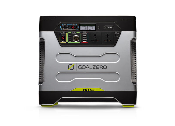 GoalZero Yeti 1250 Lead Acid