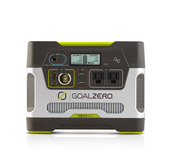 GoalZero Yeti 400 Lead Acid