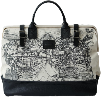 The MEDICUS Doctor-Bag, Cookies & Cream