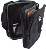 Holster Bag- The Toast Sportif Noir