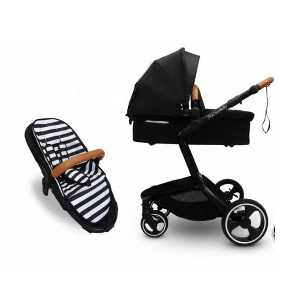 Mycosybaby kinderwagen 2 in 1