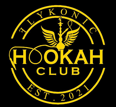 The Hookah Club