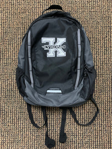 Flykonic Logo Backpack