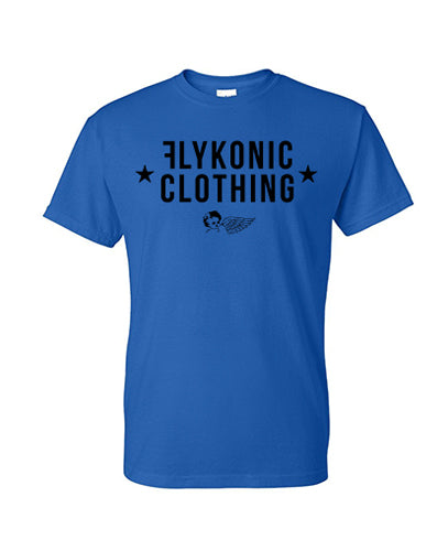 Flykonic Clothing Angel Tee
