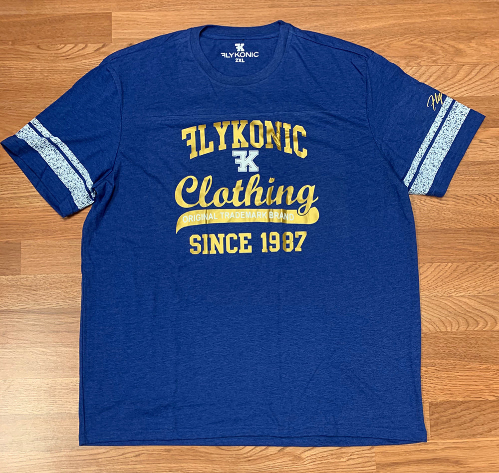 Flykonic Clothing Tee