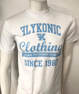 Flykonic Clothing Since 1987 Tee