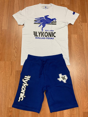 Flykonic Dallas Outfit