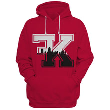 Load image into Gallery viewer, Flykonic FK City Hoodie