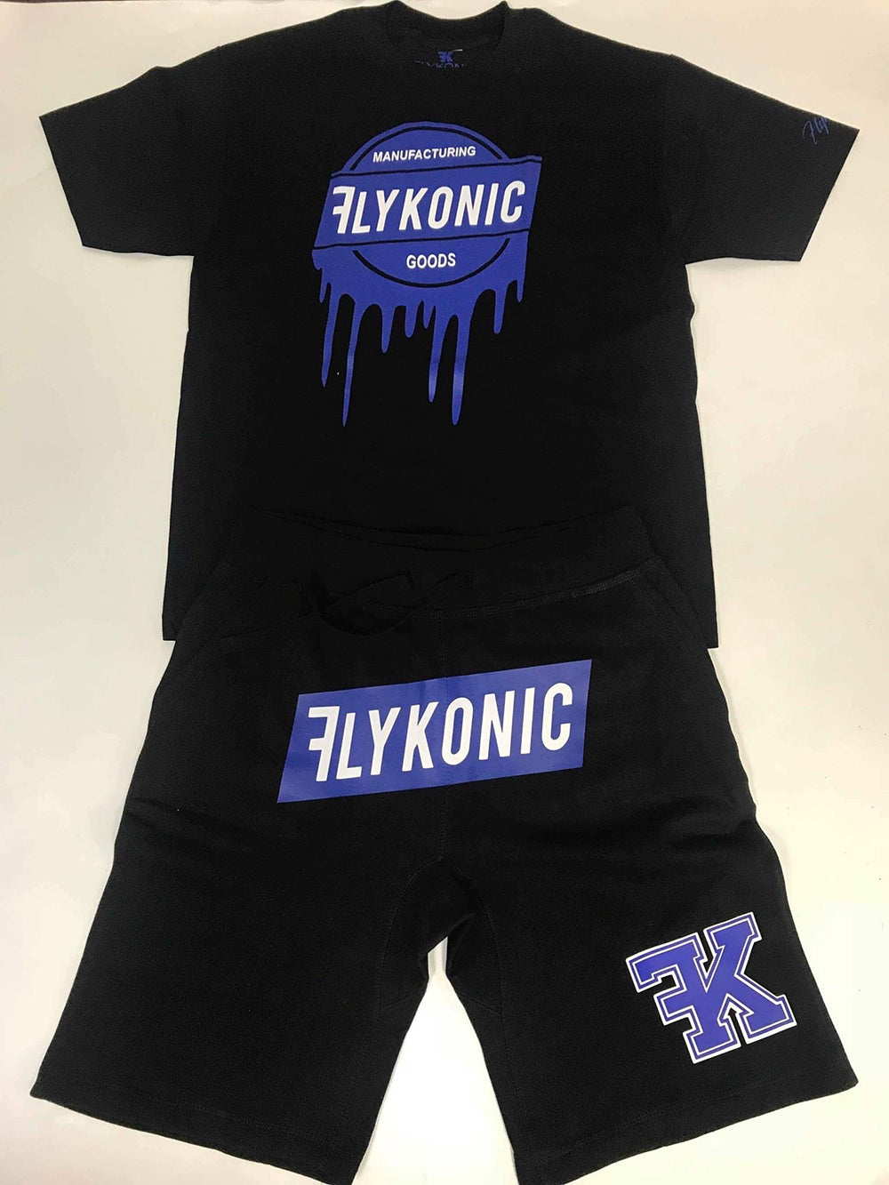 Flykonic Brand Outfit