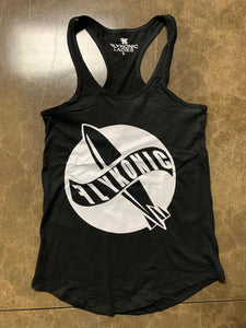 Flykonic Ladies Bomb Tank