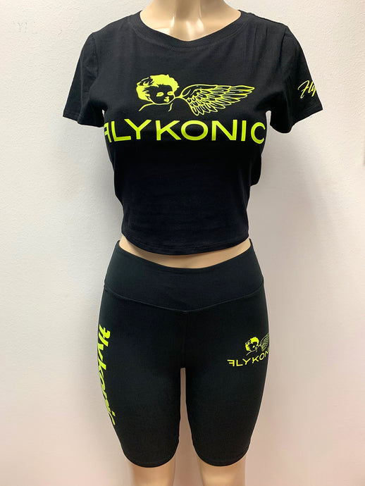 Flykonic Ladies Fit