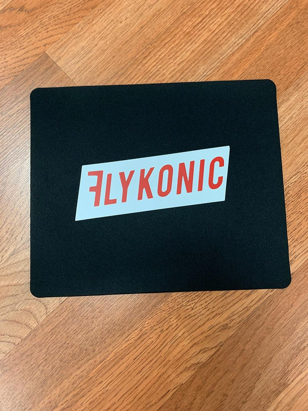 Flykonic Mouse Pad Rectangle