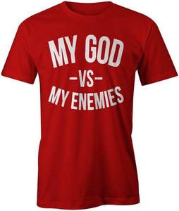Flykonic My God vs My Enemies