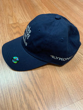 Load image into Gallery viewer, Flykonic Dad Hat - Make Money Not Friends