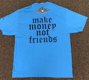 Flykonic Make Money Not Friends