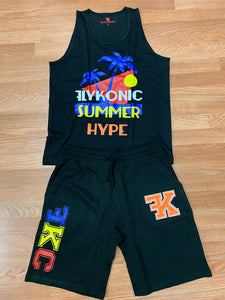 Flykonic Summer Hype Outfit