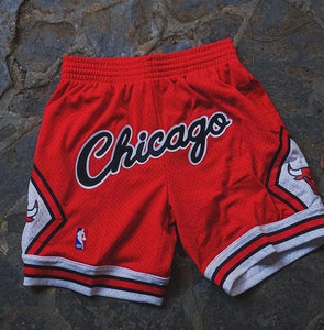 NBA Chicago Bulls Shorts