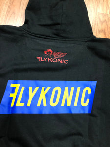 Flykonic Chinese Cat Goods Hoodie