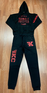 Stay Humble Hustle Hard Sweatsuit