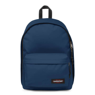 Eastpak - OUT-OF-OFFICE - Blu / unica - Borse Zainetti - Continuativi - Donna