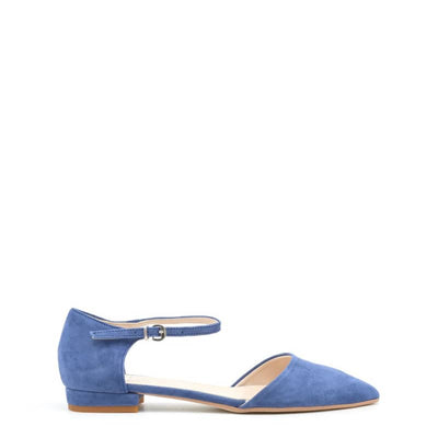 Made in Italia - Ballerine - Blu / EU 36 - Scarpe - Donna - Primavera-Estate