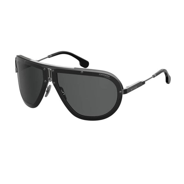 Occhiali da sole Carrera - Unisex - Nero / unica - Accessori - Donna