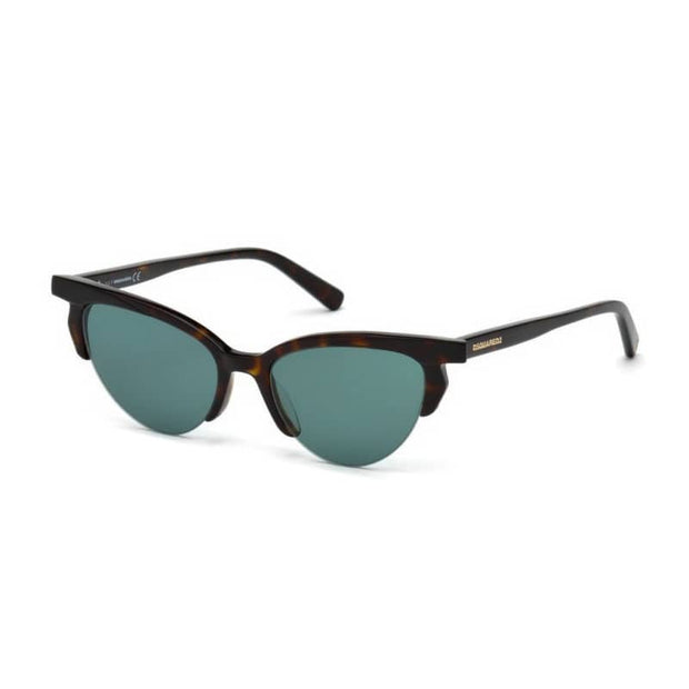 Occhiali da sole Dsquared2 - Donna - Nero / unica - Accessori
