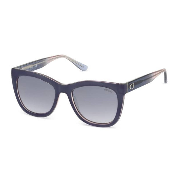 Occhiali da sole Guess - Donna - Blu / unica - Accessori
