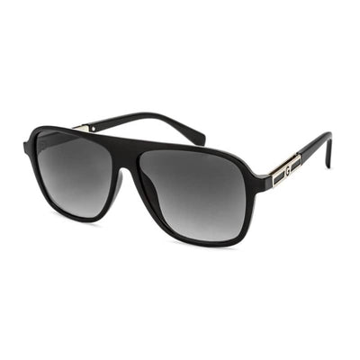 Occhiali da sole Guess - Unisex - Nero / unica - Accessori - Donna