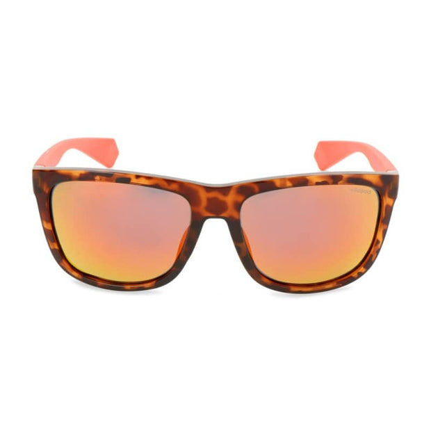 Polaroid - Occhiali da sole Unisex - Marrone / unica - Accessori - Donna - Polarizzati
