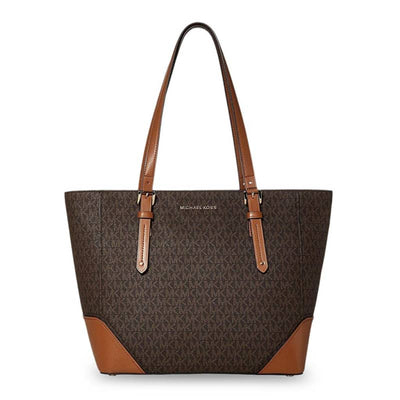 Shopping bag Michael Kors - Marrone - unica - Borse - Continuativi - Donna