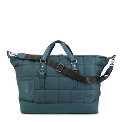 Shopping bag - Trussardi Jeans - Blu / unica - Borse - Continuativi - Donna - Porta PC