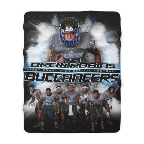 Full Sublimated Blankets | MGOPrint