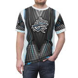 01 Wesley - RiverSharks Men's Shirt
