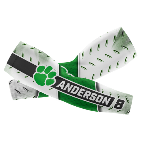 Ironside - V4 - PSMGraphix Designed Arm Sleeve Sample