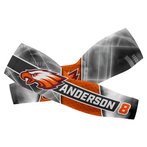 LIGHTSTORM - V5 - PSMGraphix Designed Arm Sleeve Sample
